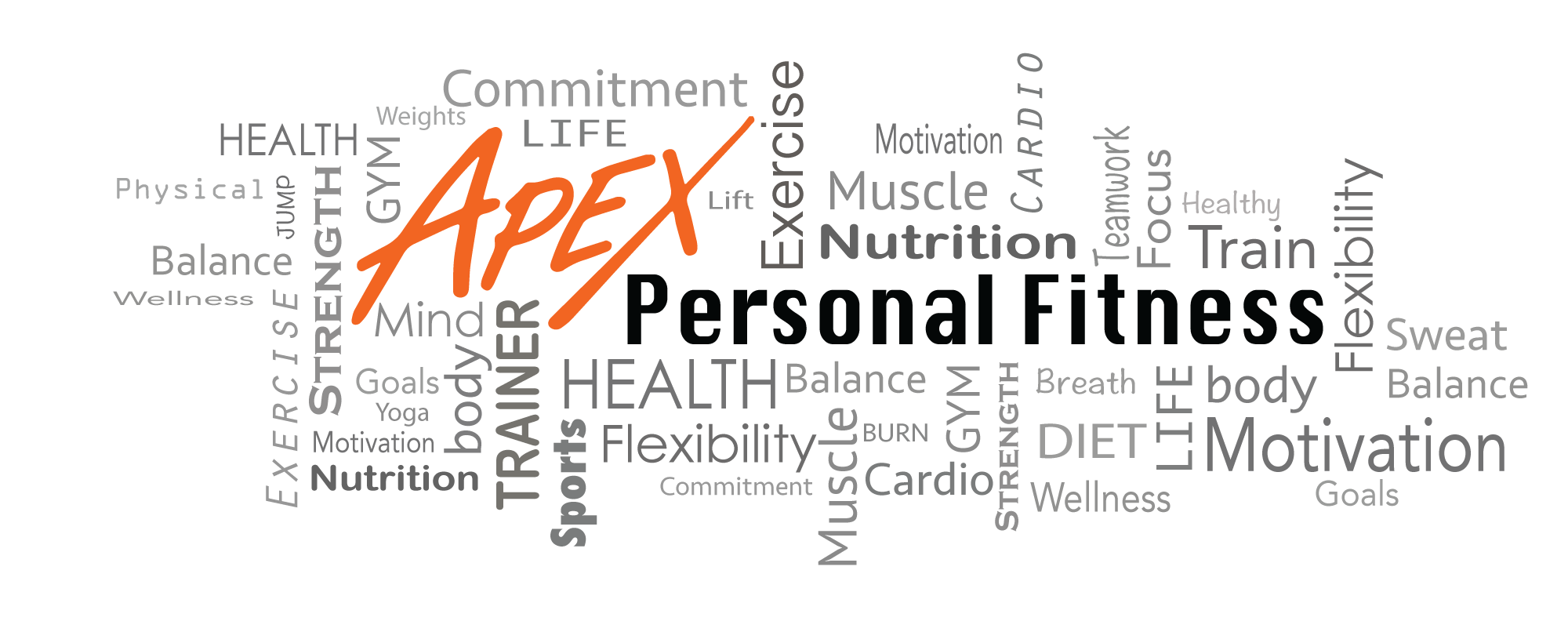 Apex personal fitness reach your apex today welcome to apex client transformations online personal training 1betcityfo Images